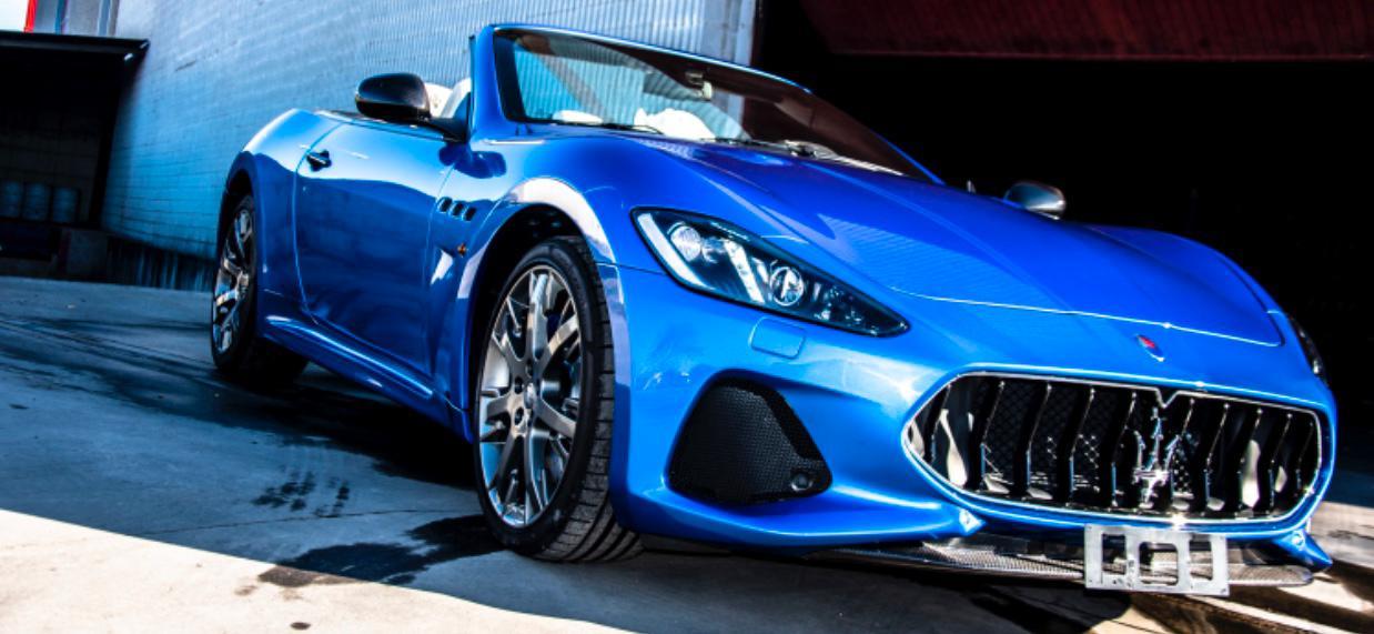 Maserati GranCabrio MC Stralade (1)