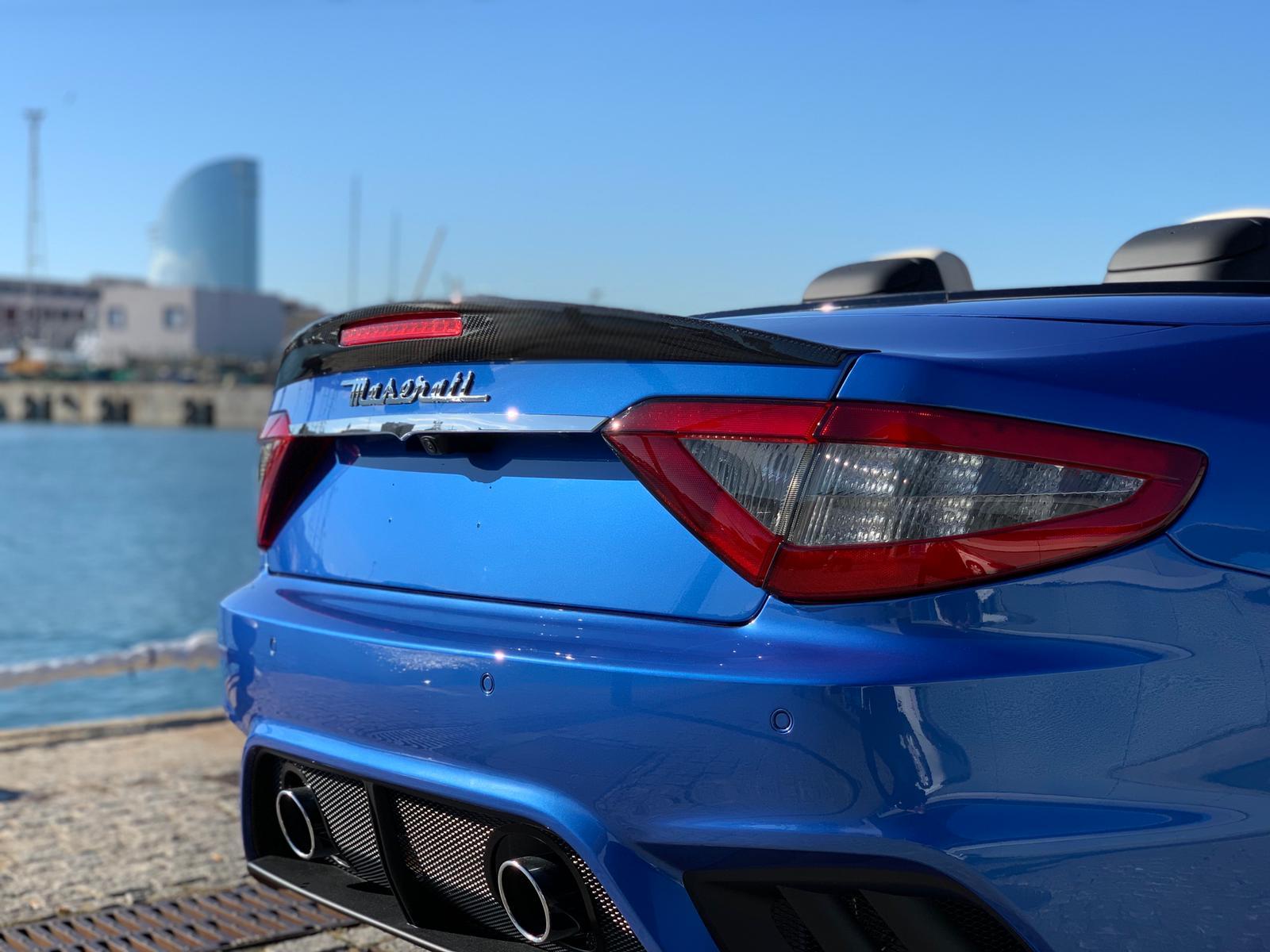 Maserati GranCabrio MC Stralade (3)