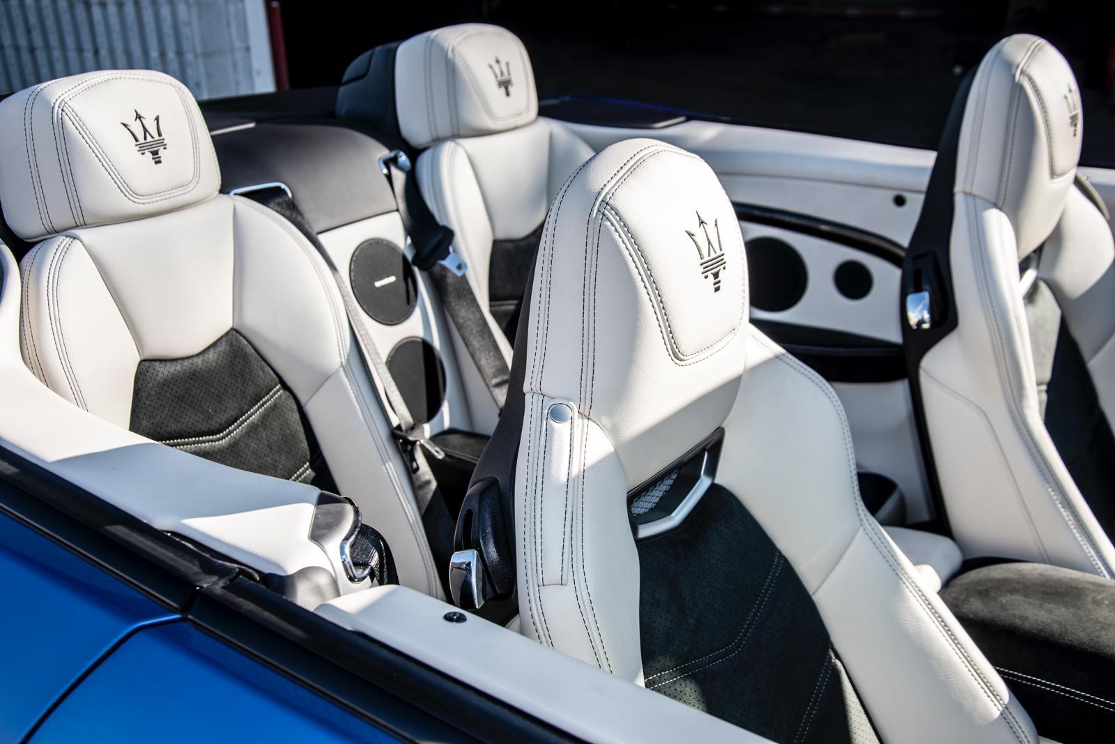 Maserati GranCabrio MC Stralade (6)