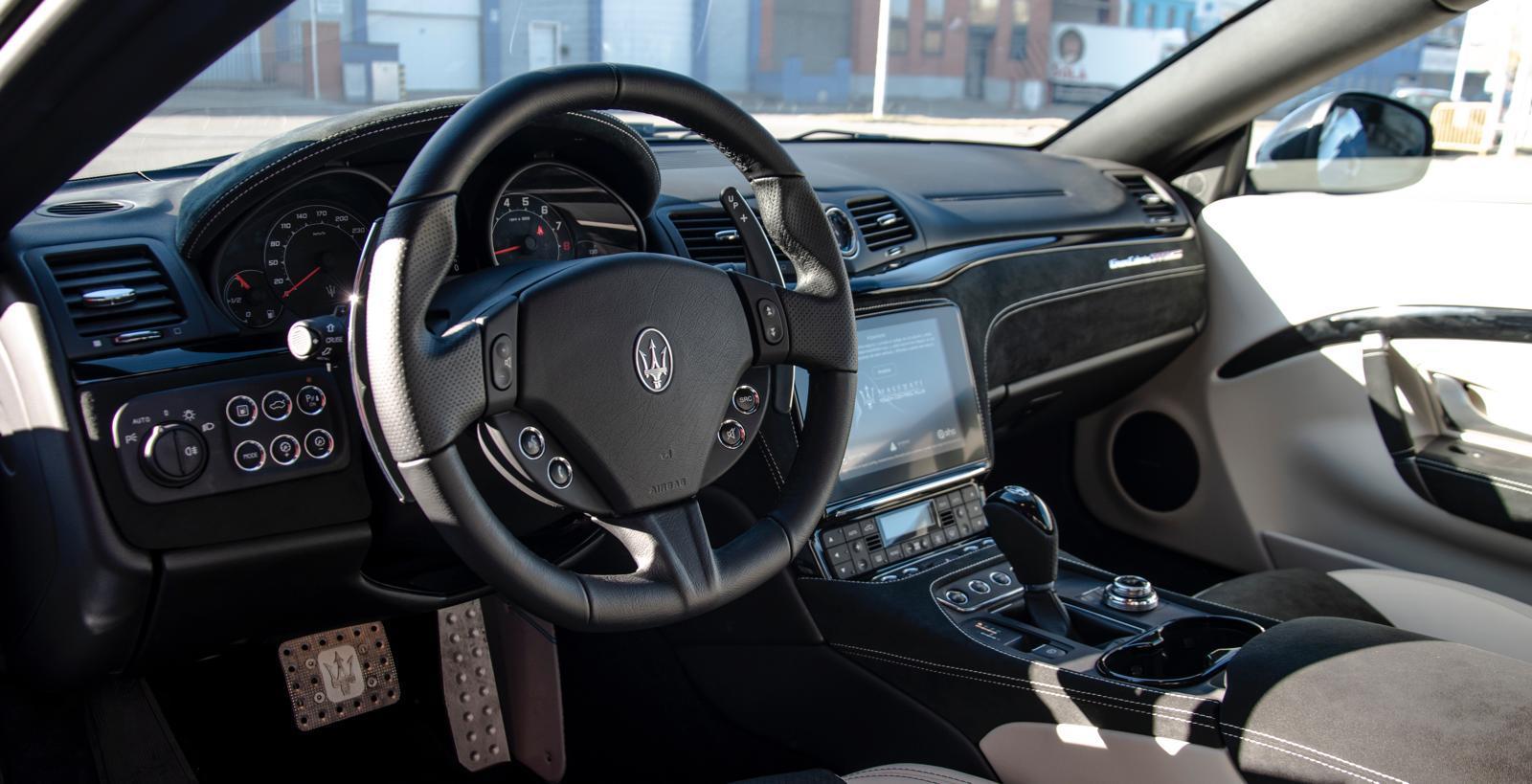 Maserati GranCabrio MC Stralade (7)