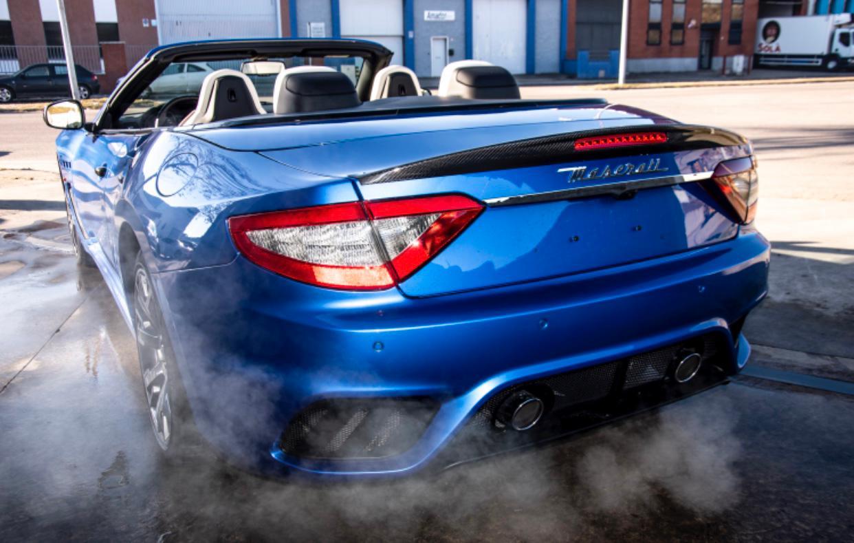 Maserati GranCabrio MC Stralade (9)