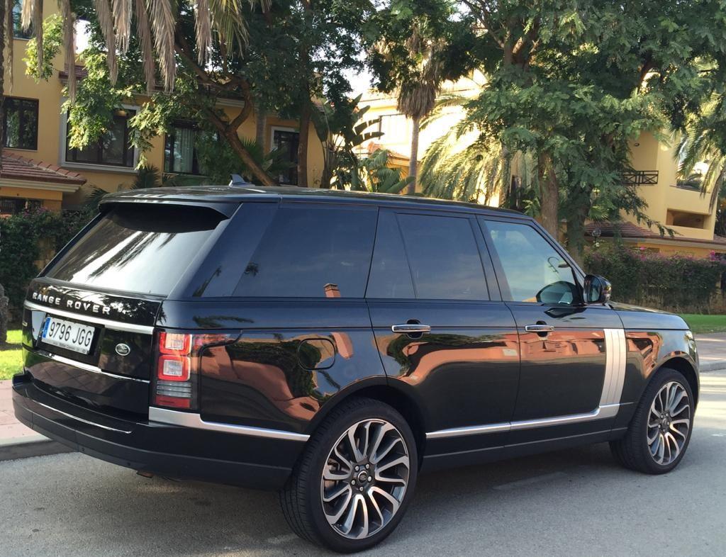 Range Rover Vogue Autobiography Rental Ibiza (4)