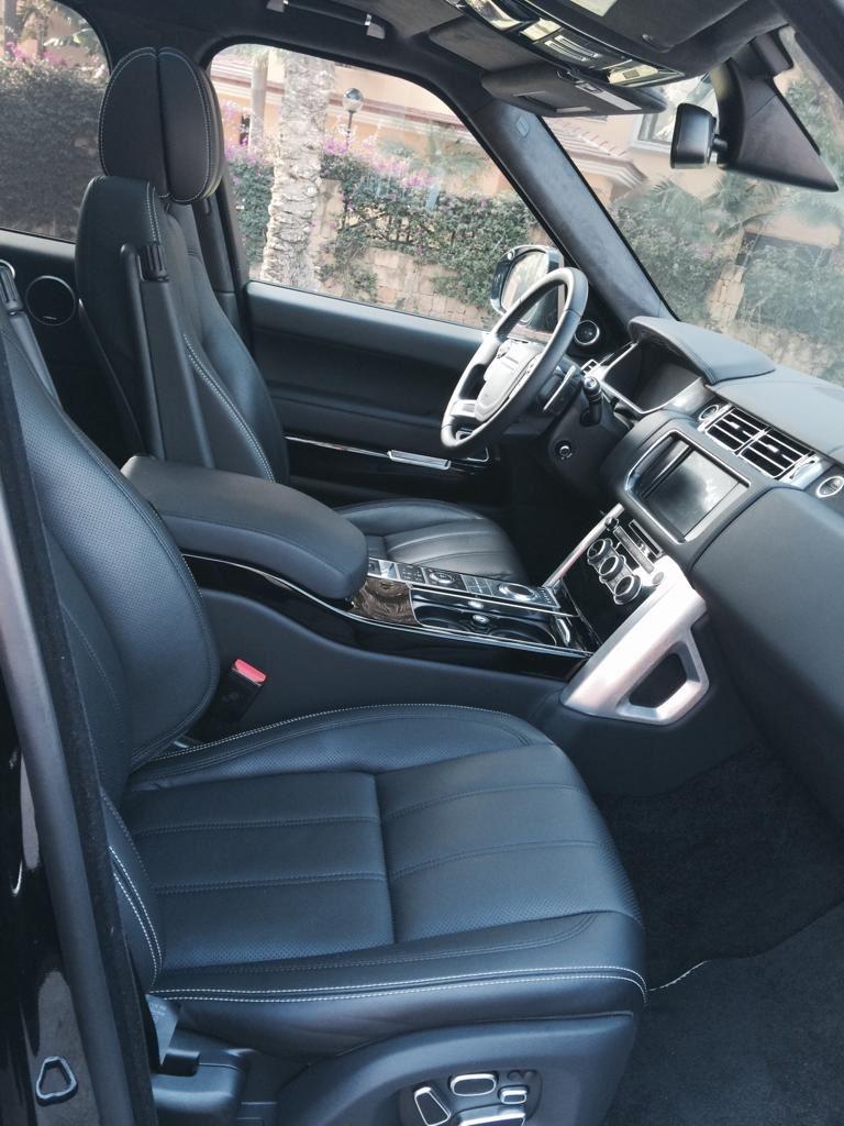 Range Rover Vogue Autobiography Rental Ibiza (5)