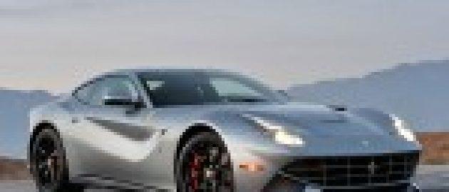 Limited-run Ferrari F12 GTO supposedly headed to Frankfurt
