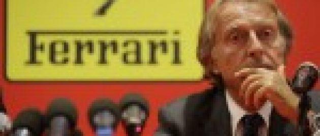 Ex-Ferrari chairman sounds off on IPO