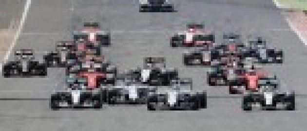 Race recap: 2015 British Grand Prix is a testament to timing