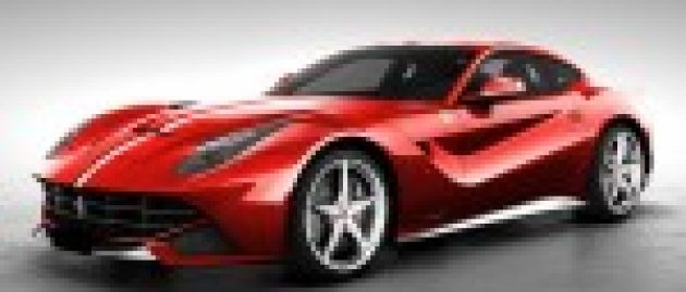 Ferrari celebrates Singapore's independence with special F12