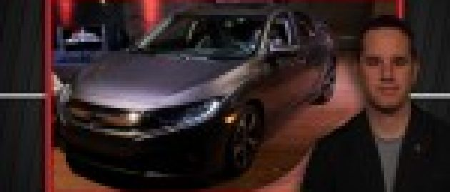 Autoblog Minute: Weekly Recap for 9.18.15