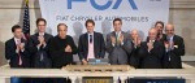 FCA launches Ferrari IPO