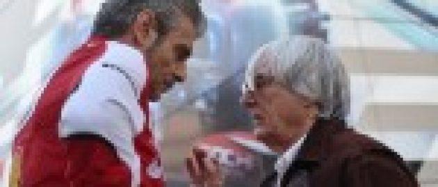 Formula 1 seeking independent engine supplier