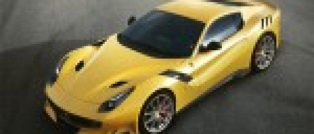 Ferrari unwraps radical new F12 TdF