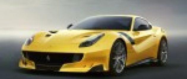 Weekly Recap: Ferrari plans to gradually increase production by 2019