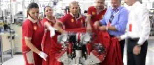 Ferrari vetoes F1 engine supply cost cap