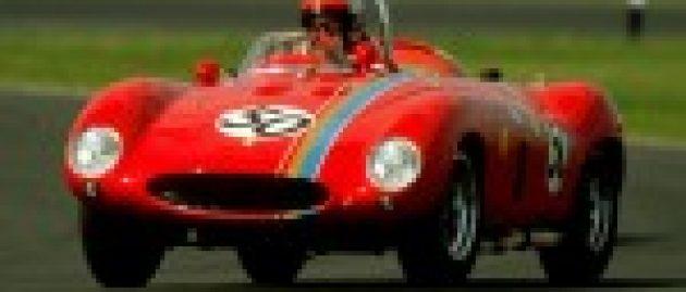 Michigan man gets jail time for Ferrari engine sale