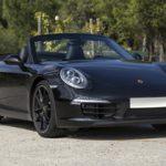 Porsche 911 Cabrio Ibiza