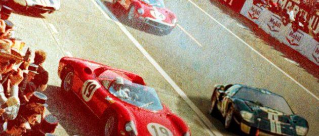The 24 Hour War: Adam Carolla's new documentary brings the Ford-Ferrari battle back to life