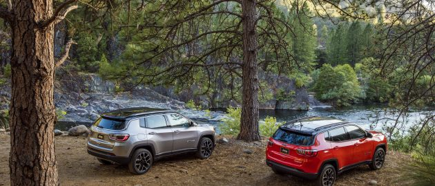 These are the only 8 car brands that don't have a crossover