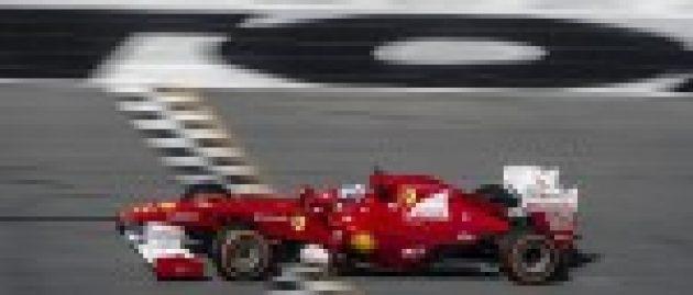 Finali Mondiali 2016 was an incredible celebration of all things Ferrari