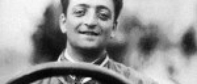 Italian police foil plot to snatch Enzo Ferrari's body
