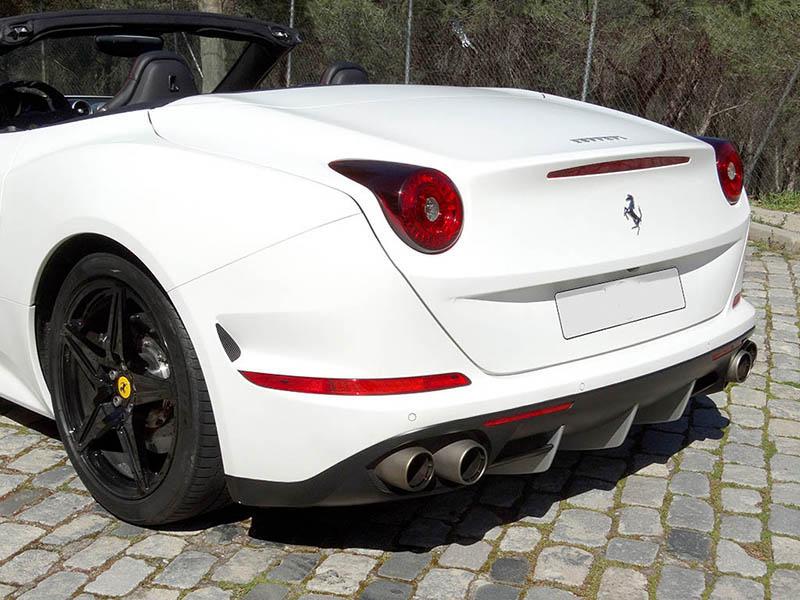 Ferrari California T Ibiza Trasera 2