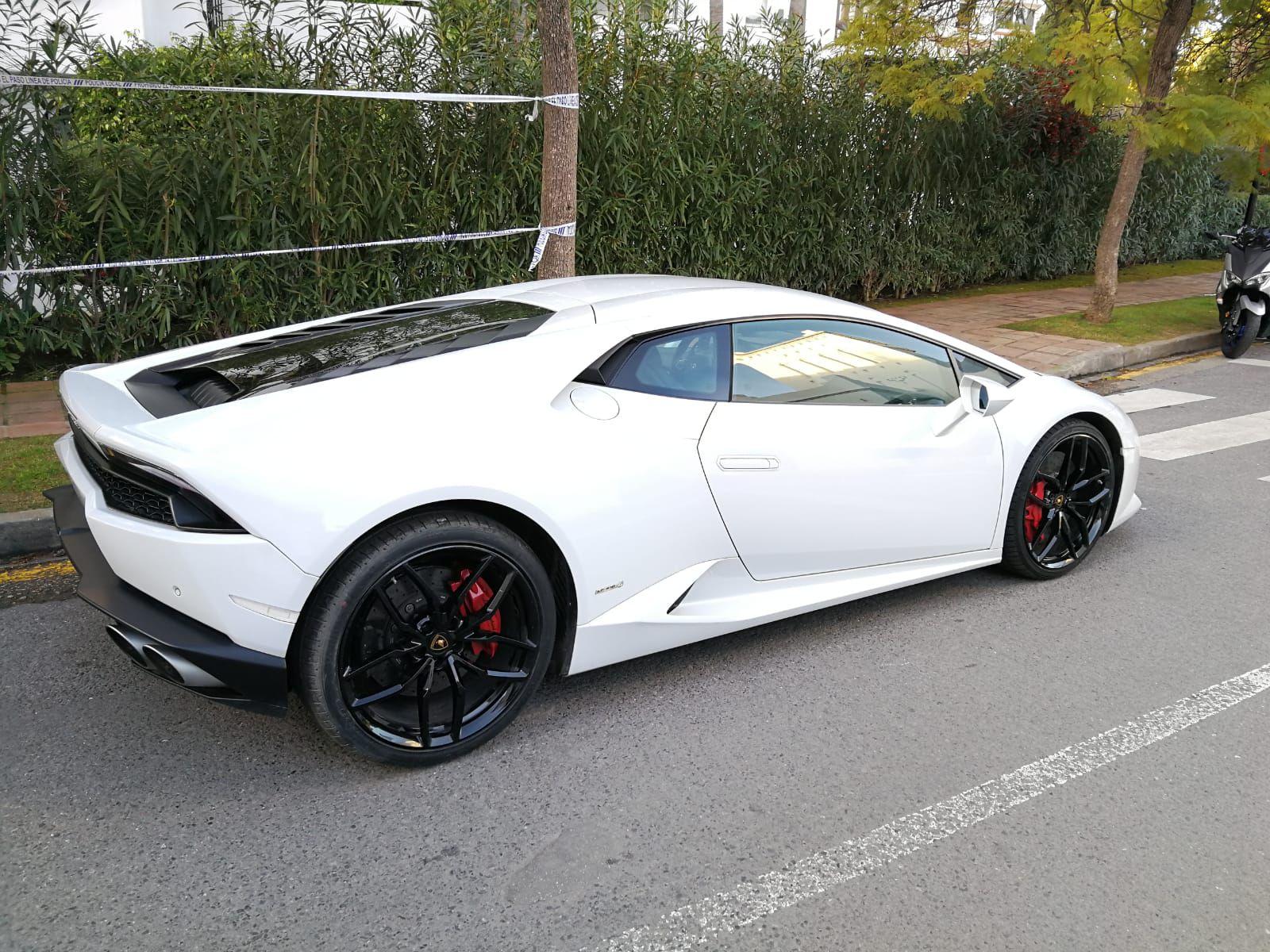 Lamborghini Huracan Rental Ibiza (3)