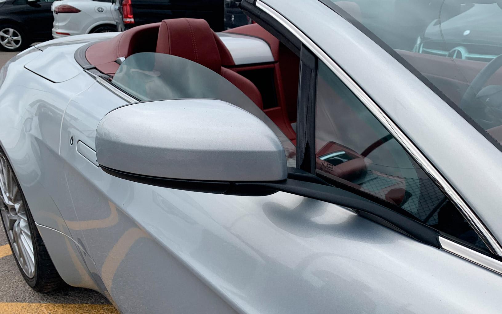 Aston Martin Vanquish Rental Ibiza (4)