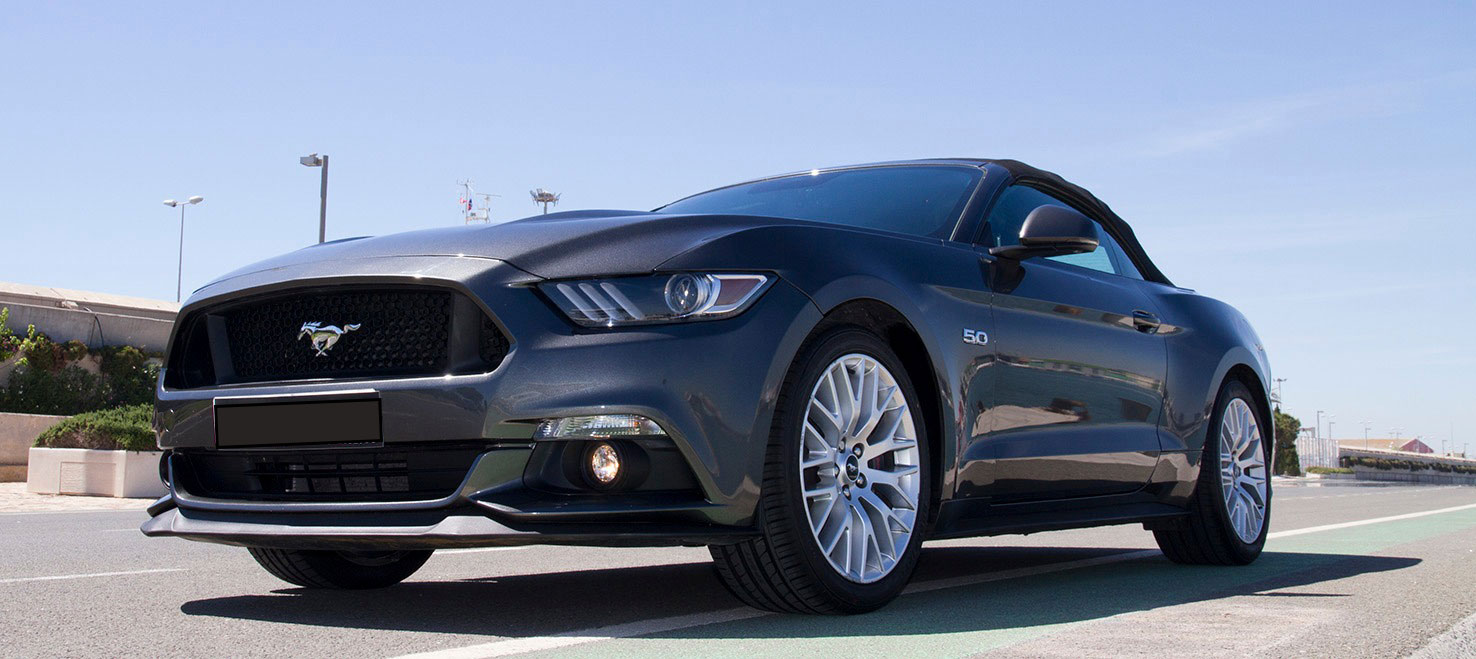 Ford-Mustang-GT-Rental-Ibiza-5