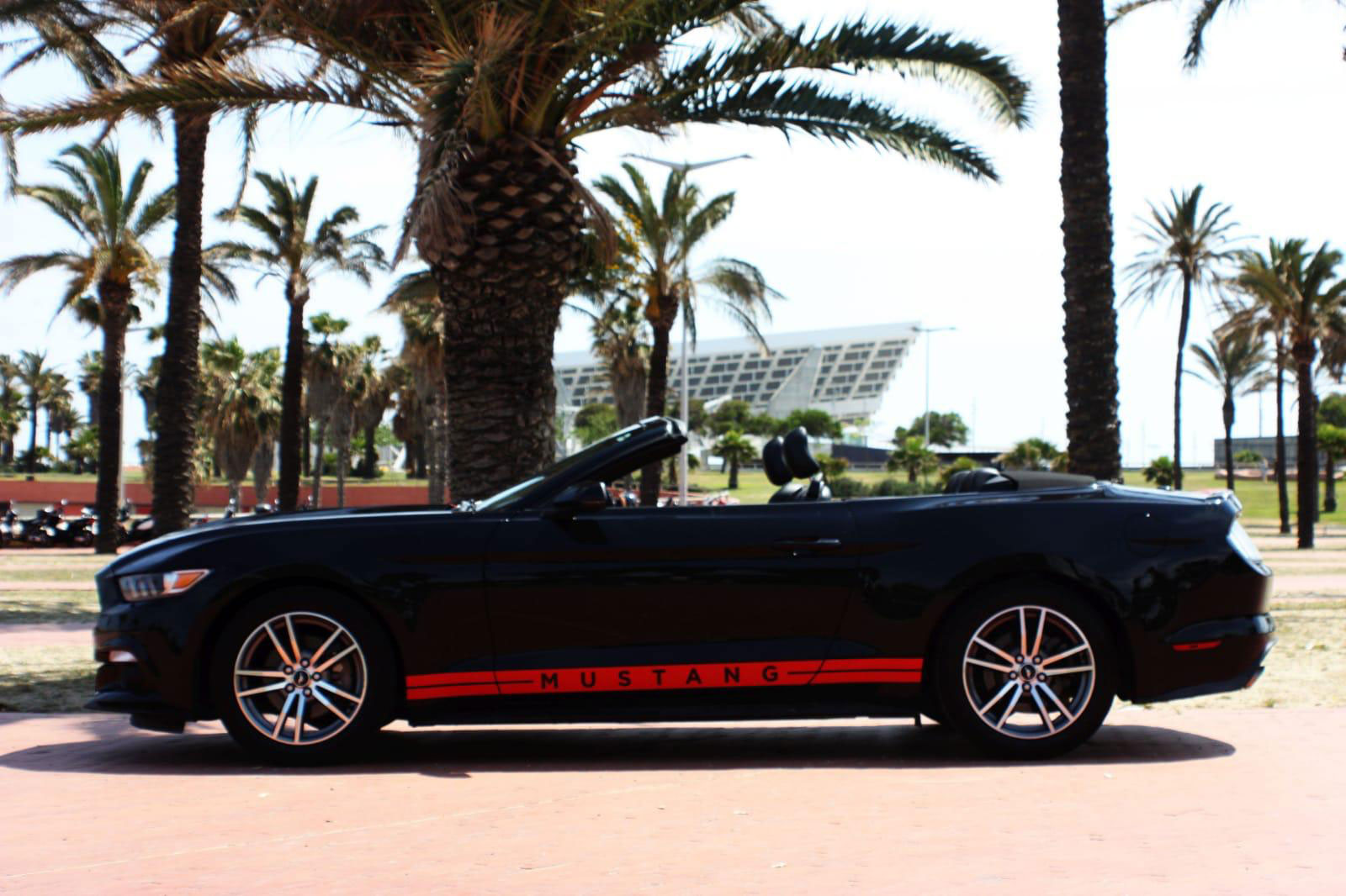 Ford-Mustang-Rental-Ibiza-5