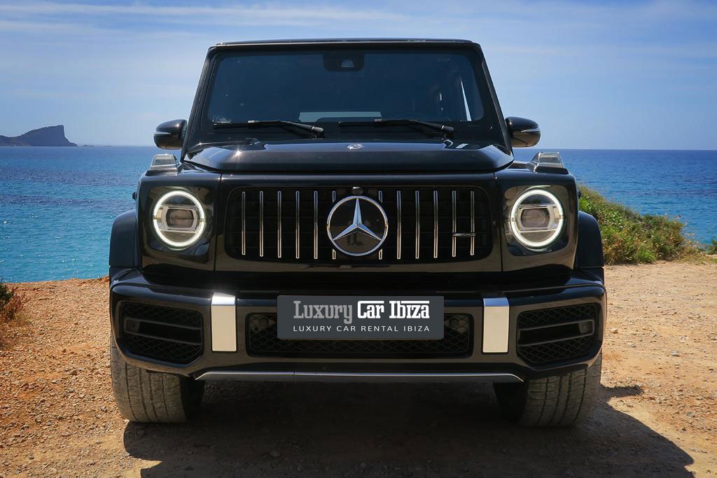 Mercedes-G63-amg-Rental-Ibiza