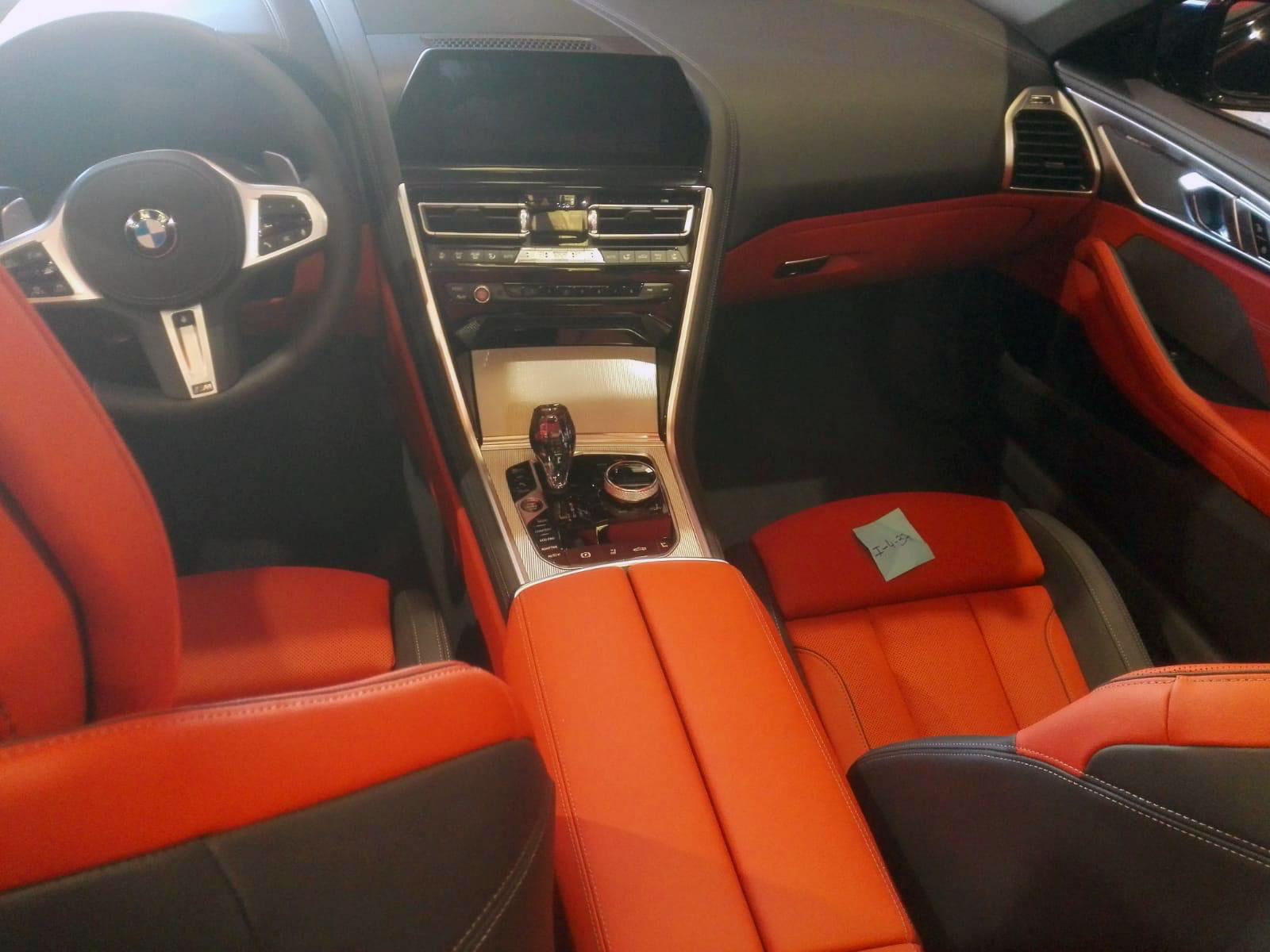 BMW 840D Cabrio Rental Ibiza