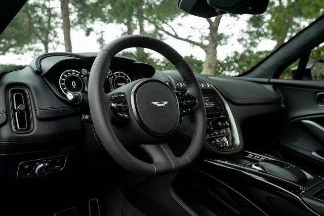 Aston Martin Rental Ibiza