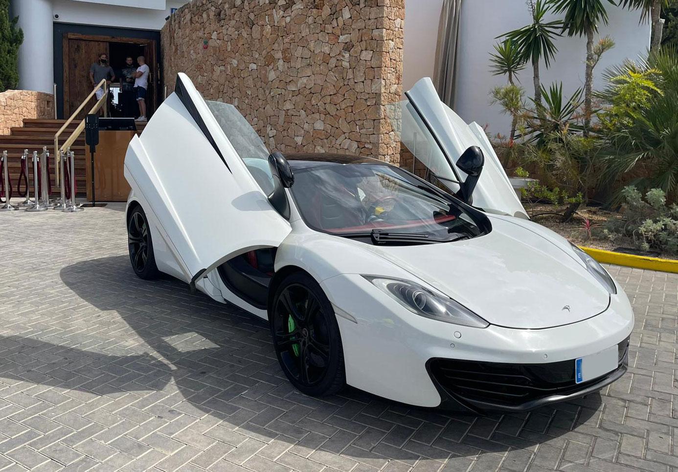 McLaren-Mp4-Rental-Ibiza