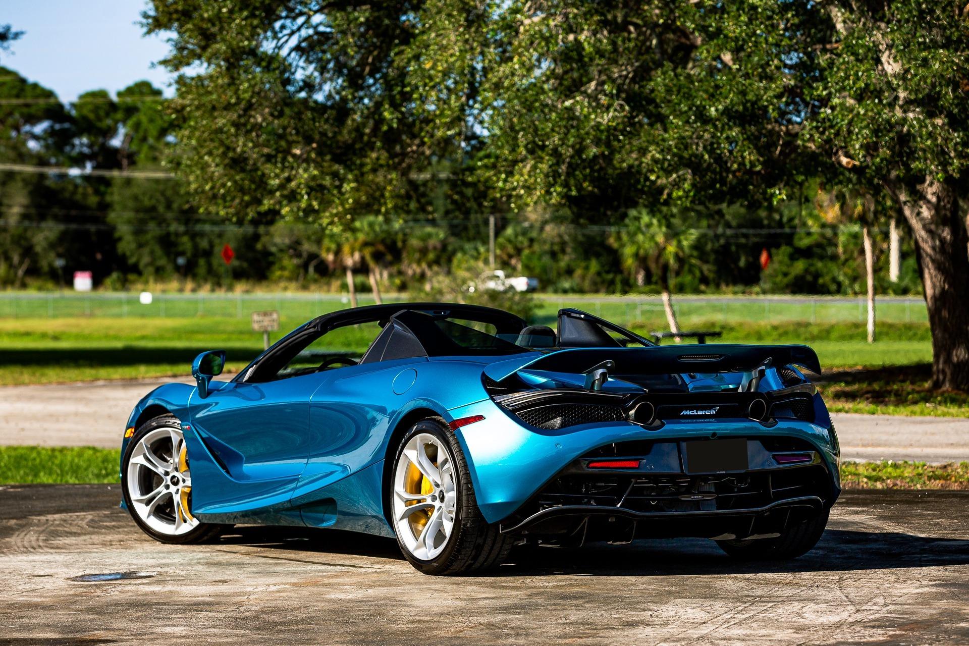 McLaren 720S Spider Rental Ibiza – Luxury Cars Ibiza (4)