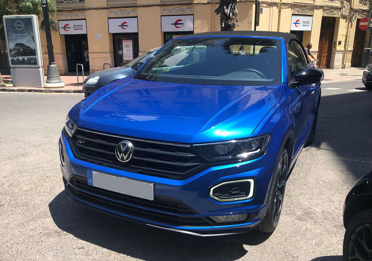 Volkswagen-TRoc-Cabrio